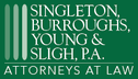 Singleton, Burroughs, Young & Sligh, P.A. 3166691