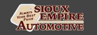 Sioux Empire Automotive Service Center Jobs