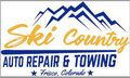 Ski Country Auto Repair and Towing Jobs