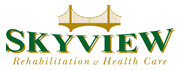 Skyview Rehabilitation and Health Care
