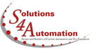 Solutions 4 Automation