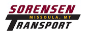 Sorensen Transport Jobs
