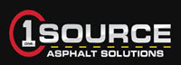 1 Source Asphalt Solutions 3320326