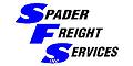 Spader Freight Services Jobs