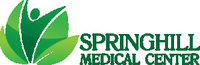 Springhill Medical Center Jobs