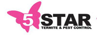 5 Star Termite and Pest Control, Inc.