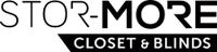 Stor-More Closet & Blinds