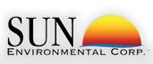 Sun Environmental Corp Jobs