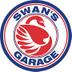 Swan's Garage Jobs