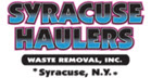 Syracuse Haulers Jobs