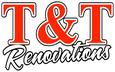 T & T Renovations Jobs