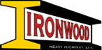 Ironwood Heavy Highway Jobs