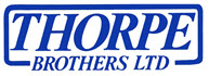 Thorpe Brothers Limited Jobs
