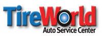 Tire World Auto Service Jobs