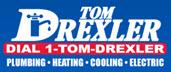 Tom Drexler Plumbing, Air & Electric Jobs