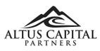 Altus Capital Partners Inc. Jobs