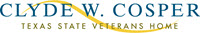 Clyde W. Cosper Texas State Veterans Home Jobs