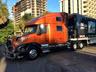 Trans Pacific Transportation,. Inc