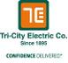 Tri-City Electric Co. Jobs