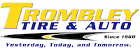 Trombley Tire & Auto Jobs