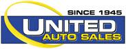 UNITED AUTO SALES