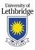 University of Lethbridge Calgary Campus Jobs