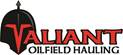 Valiant Oilfield Hauling Ltd. Jobs
