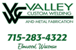 Valley Custom Welding, LLC Jobs