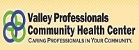 Valley Professionals Community Health Center Jobs