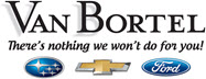 Van Bortel Automotive Group Jobs