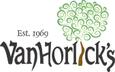 VAN HORLICK'S Jobs