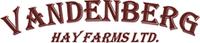 Vandenberg Hay Farms Ltd. Jobs