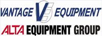 Vantage Equipment Jobs