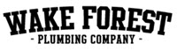 Wake Forest Plumbing Company