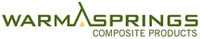 Warm Springs Composite Products Jobs