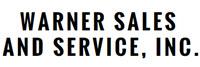 Warner Sales & Service, Inc Jobs