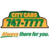 City Cabs Jobs