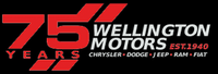 Wellington Motors Ltd Jobs