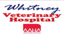 Whitney Veterinary Hospital Jobs