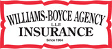 Williams-Boyce Agency, LLP Jobs