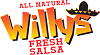 Willy's Inc.