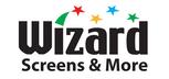 Wizard Screens Jobs
