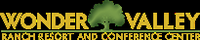 Wonder Valley Ranch Resort & Conference Center Jobs