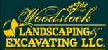 Woodstock landscaping