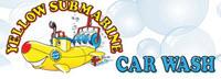 Yellow Submarine Car Wash