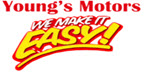 Young's Motors Inc Jobs