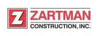 Zartman Construction, Inc. Jobs